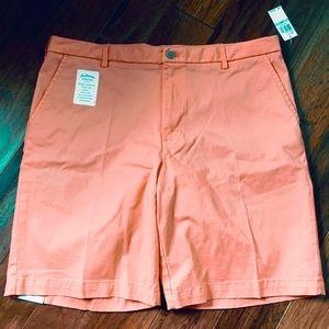 Izod Saltwater Relaxed Classics Men's Shorts